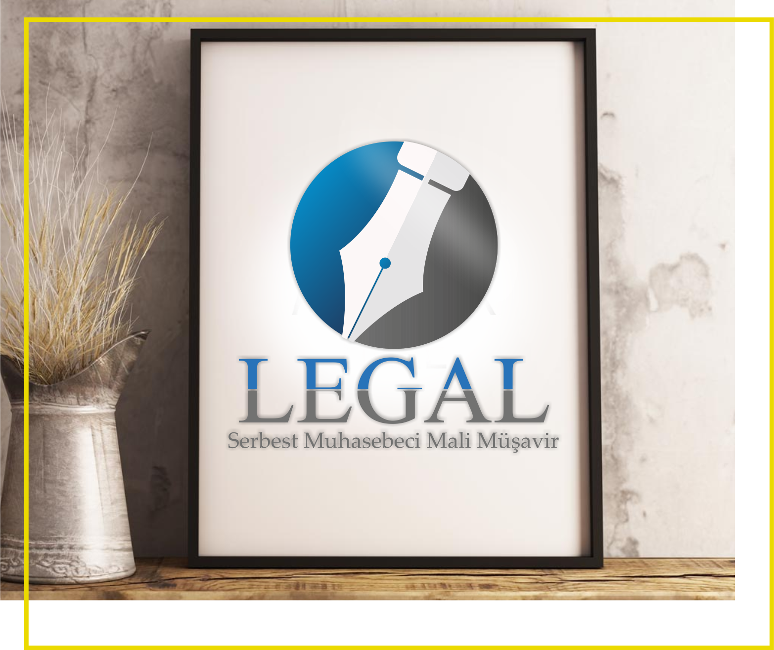 legal-smmm-logo-tasarim